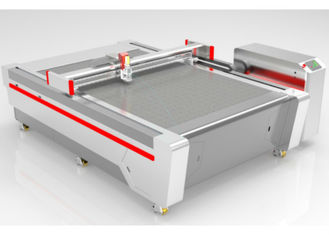 China 9kw Corrugated Cardboard Making Machine Multiple Cutting Knives 800-1200mm/s supplier
