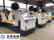 China Hydraulic Shaftless Mill Roll Stand Steel Material Clamping Diameters 1500mm factory