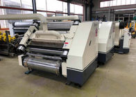 Automatic Single Facer Corrugated Machine Electric Heating For Corrugated Carton Making