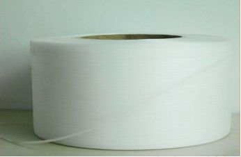 China Thickness 5mm Corrugator Machine Parts Plastic Material For Strapping Machine distributor