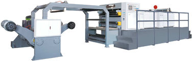 China Model 1400-1700 Roller Paper Sheet Cutter Machine Automatic Computer Control distributor