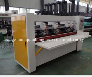 Corrugated Slitter Machine
